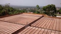 Roof of First Floor